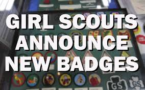 Balloon Car Design Challenge Girl Scouts 30 New Girl Scout Badges Released To Power Leadership