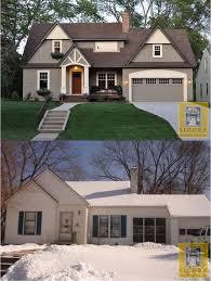 Renovation Homespree - Home exterior renovation