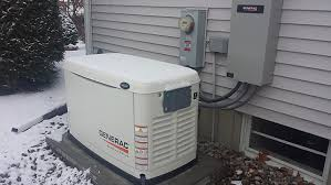 generac generator installation. we have factory trained and certified technicians stock generac parts maintenance kits, ensuring that your installation goes as quickly smoothly generator