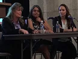 "Beth Ulrich on Twitter: ""Excellent Women in Police panel today Shelly  Glover @wpgpolice; Kerri McKee @rcmpmb & Shanna Bird @BrandonPolice #WHM…  https://t.co/VtVzMJsihm"""
