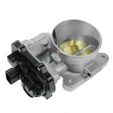 Throttle Body Assembly for Chevy GMC 2500 3500 HD 8.1L V8   eBay