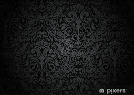 dark wallpaper design sticker pixers