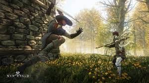 New World: Amazon verschiebt Release des MMORPGs erneut