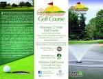 Westview Golf Course   Quincy Park District