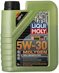 liqui moly molygen new generation 5w 30 acea c2 acea c3 api sn