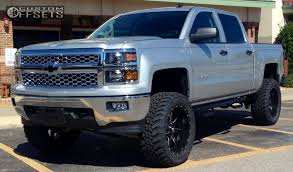chevrolet trucks 2014 black.  Chevrolet Chevy Silverado Rims Lifted Trucks Chevrolet Gmc  Pickup Trucks Throughout 2014 Black
