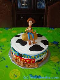 Birthday Cakes Mamamelia