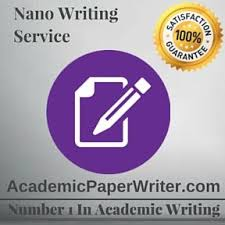 best academicpaperwriting com images online help nano assignment writing help service and nano essay writing help nano writing service introduction nano is brief for nanotechnology although the word