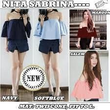 Nita sabrina   Shopee Indonesia