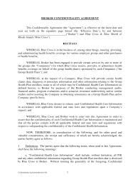 Contractor Confidentiality Agreements 24 Confidentiality Agreement Contract Forms PDF 13