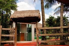 Dispus pe lungime, incluzand padure, iar in fata cabanei exista acces la rau. Pousada Ilha Do Mel Ilha Do Mel Updated 2021 Prices
