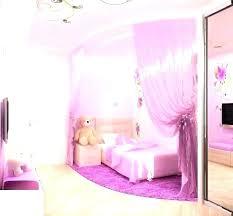 childrens princess room decor