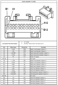 2003 Saturn Wiring Diagrams Wiring Diagrams for Saturn LS2
