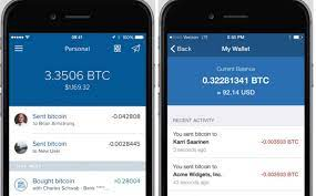World's leading digital currency company. Coinbase Releases Redesigned Ios And Android Bitcoin Wallet App Venturebeat