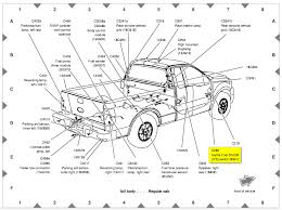 2004 f150 fuel pump manual says passenger side the fuse box and it 2010 F150 Fuse Box Diagram 2010 F150 Fuse Box Diagram #87 2010 f150 fuse box diagram trailer lights