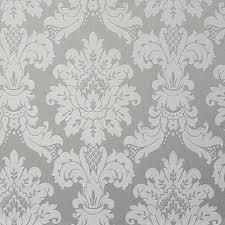 Marvellous Inspiration Damask Wall Paper Wallpaper Uk B Q Next Canada  Homebase Black Gold Grey