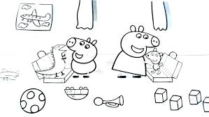 Pig Printable Coloring Pages Pig Printable Coloring Pages Colouring