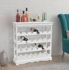 white wine rack cabinet. Image Is Loading White-Wine-Rack-Shabby-Chic-Wooden-Cabinet-Bottles- White Wine Rack Cabinet Y