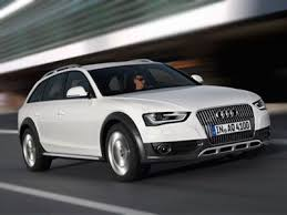 new car releases south africa 2013New Audi A4 Allroad Quattro to launch in South Africa  Carscoza