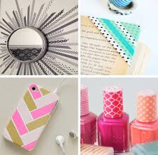 washi tape ideas, washi tape, diy washi tape, washi tape projects, diy