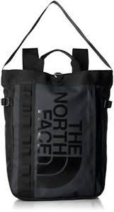 the north face bc fuse box tote nm81609 backpack k black image is loading the north face bc fuse box tote nm81609