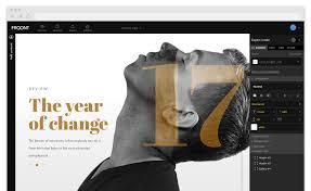 Froont Responsive Web Design Tool