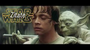 Alle Meister Yoda Zitate Star Wars Episode I Bis Vi Englisch