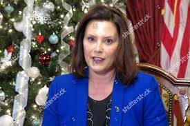 Whitmer Lighting Going Out Of Business Michigan Gov Gretchen Whitmer Speaks About Her Editorial