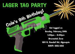 Free Laser Tag Invitation Template Il Xn Yg Unique Free Printable Laser Tag Invitation Template