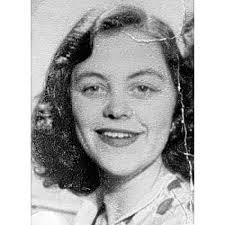 JUNE ROBINSON Obituary (1936 - 2017) - Journal-News