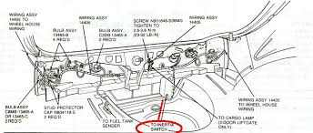 1989 mustang 5 0 lx sport inertia switch, i need pics!!! ford Inertia Switch Wiring Diagram click image for larger version name inertia switch ford inertia switch wiring diagram