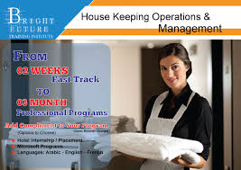 House Keeping Images Housekeeping Accommodation Operations