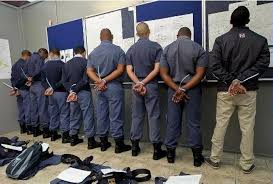 top corruption scandals in south africa police corruption