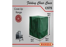 breathable garden furniture covers. cover up bosmere garden folding chair c575 breathable furniture covers f