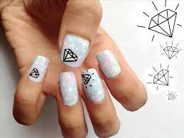 Nail Art 2014 Tumblr Images - Nail Art and Nail Design Ideas
