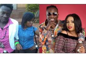 BREAK UP! Concerned Fan Reveals Geosteady And Baby Mama Prima Are No More -  Galaxy FM 100.2