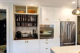 ikea cabinet above refrigerator kitchen cabinets over refrigerator fresh fridge