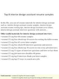 interior decorator resumes interior decorator resume resume examples creative design author
