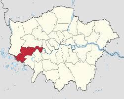Borough londonien de Hounslow