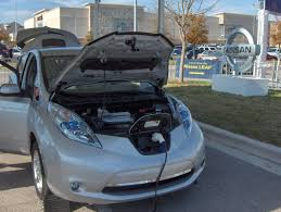 first drive 2011 nissan leaf sl autosavant autosavant leafs