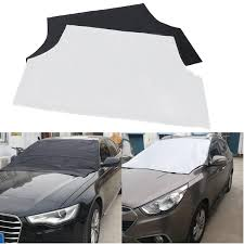 Car Magnet Design Tips Car Magnet Windscreen Windshield Cover Sun Sunshade Covers Snow Ice Frost Protection Outdoor Protector