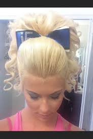 cheer hair and make up should be consider works of art