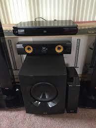 LG BH9430PW 1460W 9.1Ch 3D Sound Blu-ray Home in BB10 Briercliffe für  250,00 £ zum Verkauf