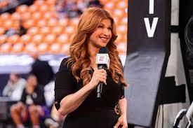 ESPN sits Rachel Nichols for NBA Finals ...
