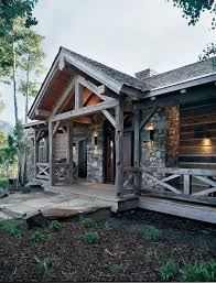 Inspiring Exterior Paint Colors Mountain Homes and Best 25 Rustic Home  Exteriors Ideas On Home Design Rustic Houses