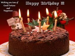 beautiful happy birthday chocolate cake with candles. Brilliant Candles Happy Birthday Chocolate Cake Greeting Card Inside Beautiful With Candles A