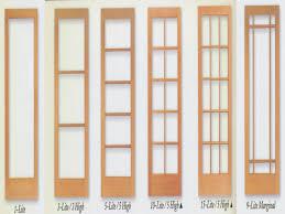 Single Patio Doors For Inspiration Ideas Single Patio Door Exterior