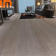 china 5mm wooden design waterproof fireproof spc vinyl plank flooring rigid core spc flooring with 1 5mm ixpe china factory rigid vinyl