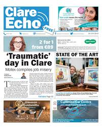 Hair Design Ennistymon The Clare Echo 24 10 19 By The Clare Echo Issuu