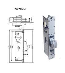full image for sliding glass patio door handle set with mortise lock sliding glass door mortise